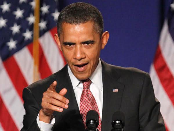 """Obama insta al Congreso a aprobar un presupuesto """"sin ataduras"""""""