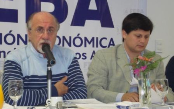 """Industriales bonaerenses les apuntan a las """"viejas recetas"""" de Sergio Massa"""