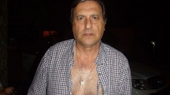 Salvaje agresión contra el ex gobernador chaqueño Ángel Rozas