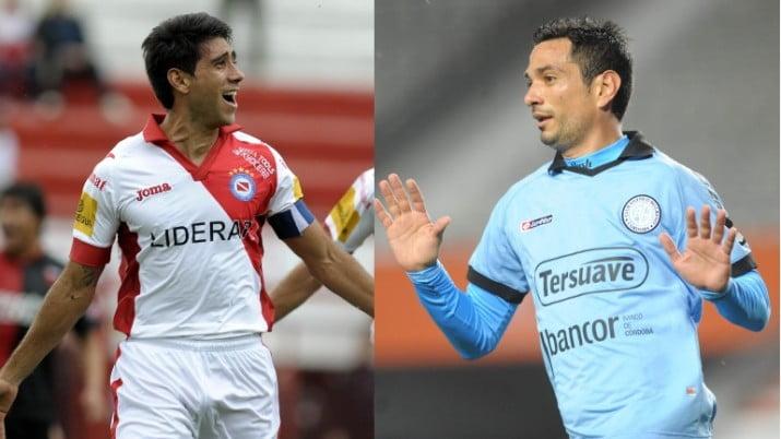 Argentinos quiere recuperarse y Belgrano, ganar fuera de Córdoba