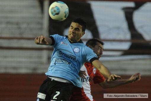 Belgrano profundizó la crisis de Argentinos Juniors tras vencerlo claramente por 3 a 1 como visitante