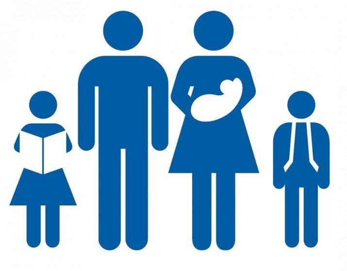 La Asignación Universal por hijo cumple cuatro años