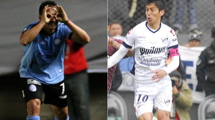Belgrano y Quilmes expondrán sus realidades 'opuestas'