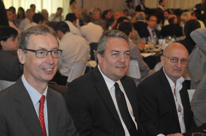 Se destacó la articulación público – privada en el 40 aniversario de CEPBA