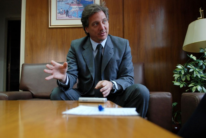 El sciolismo sostiene que el gobernador intentó mantener a Massa dentro del PJ