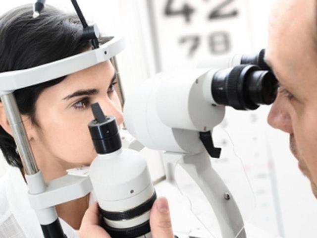 Campaña nacional 2013 de prevención de ceguera por diabetes