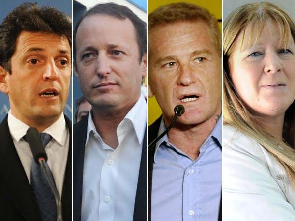 Por la salud de CFK, se suspendió el debate entre los candidatos por la provincia