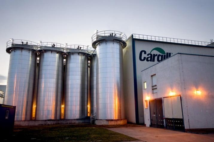 Las cerealeras comprarán 500 millones de dólares en Baade