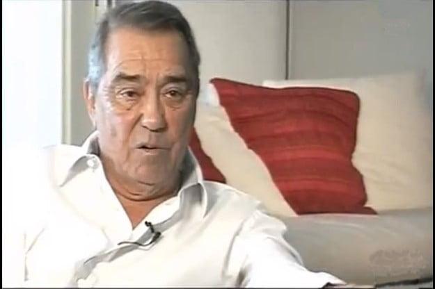 Carlos Ávila lanzó su candidatura a la presidencia de River
