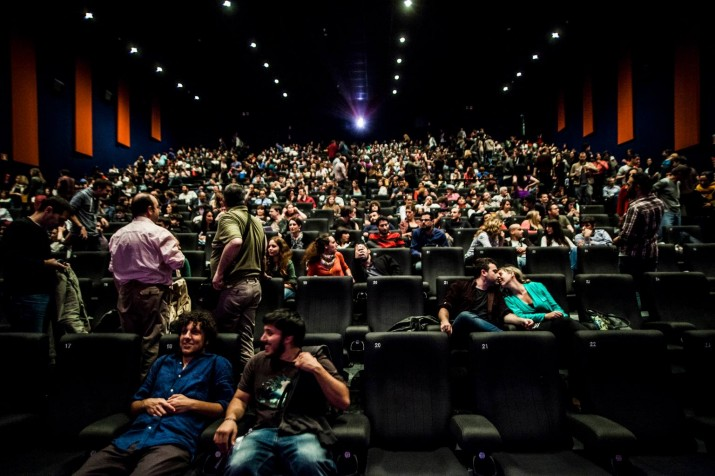 Con una mayor participación nacional el cine recaudará más de $1500 millones