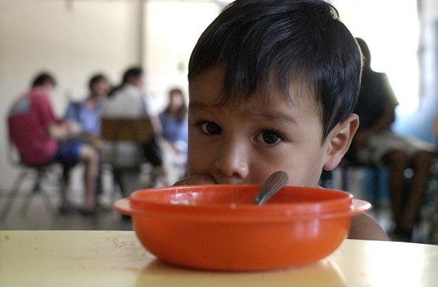 El índice de desnutrición infantil en la Provincia es el más bajo de los últimos 20 años