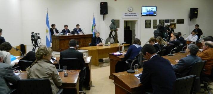 El Concejo Deliberante celebrará los 30 años del regreso a la democracia
