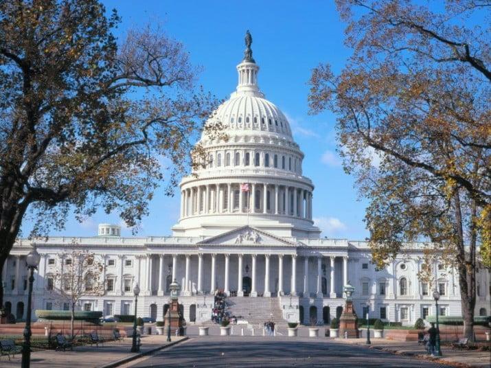 Líderes republicanos presentaron un plan para evitar el default en EEUU