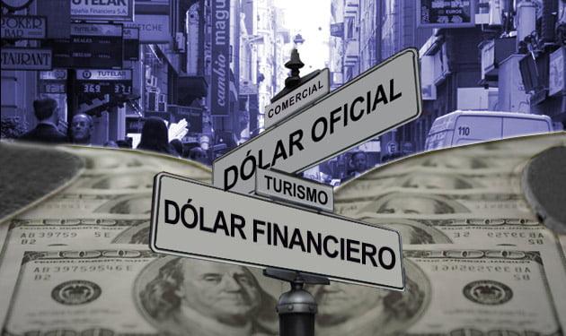 Venezuela desdobla tipo de cambio: habrá dólar para turistas
