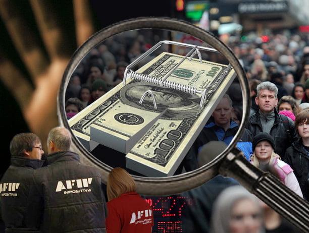El gobierno prorrogó por tres meses el blanqueo de capitales