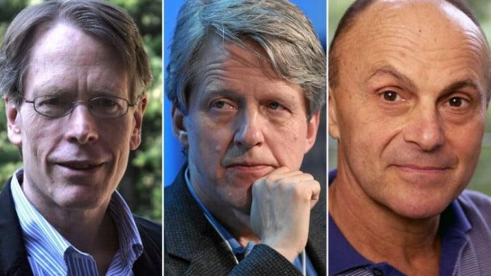 Nobel de economía fue para tres estadounidenses