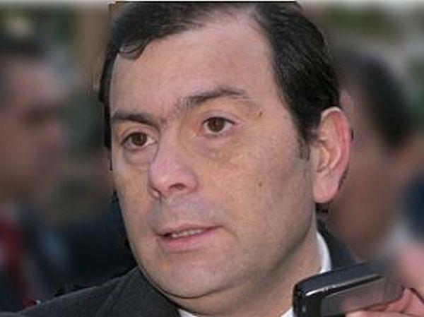 Gerardo Zamora propuso a su esposa como candidata a gobernadora