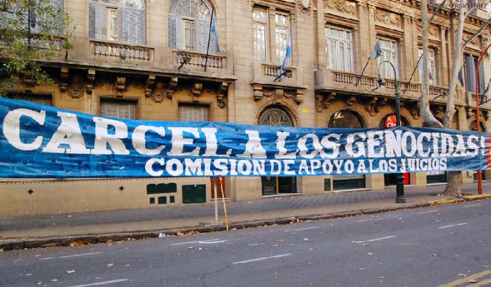 Se reanudan los alegatos en el juicio por crímenes cometidos en Bahía Blanca