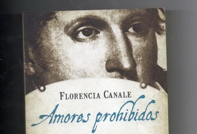 Los amores prohibidos de Belgrano, en un libro de Florencia Canale