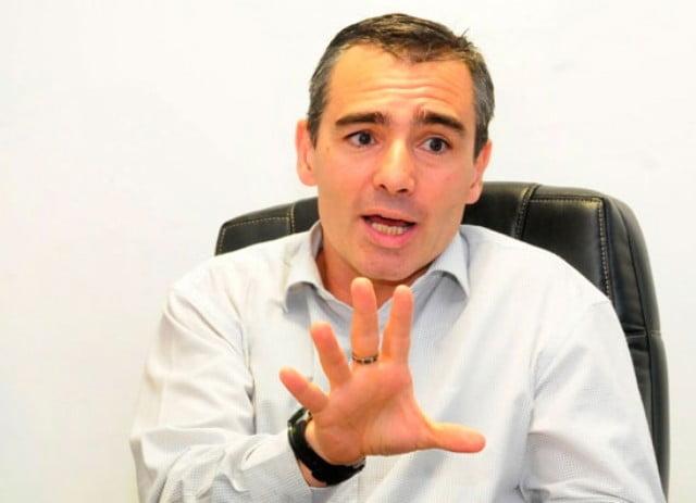 Feliú ratificó la confianza que obtuvo en las PASO