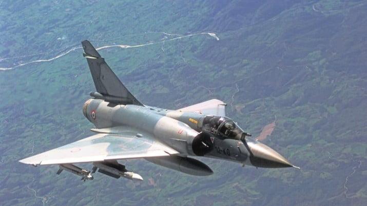 Se prevé un fuerte plan de rearme militar para 2014
