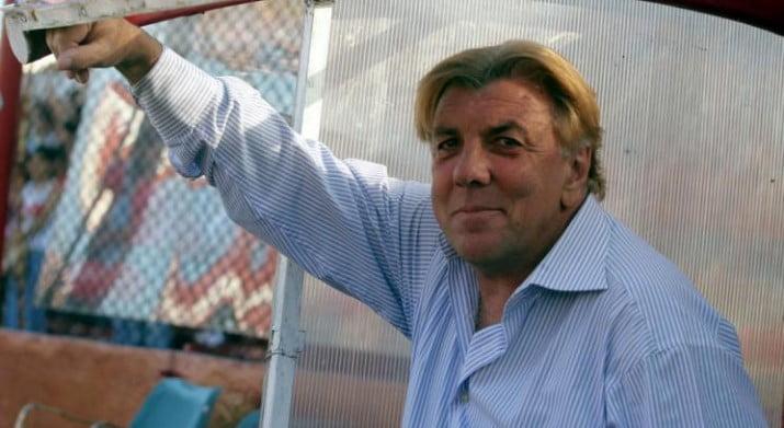 Merlo no podrá entrar a la cancha hasta que no rescinda su contrato con Aldosivi