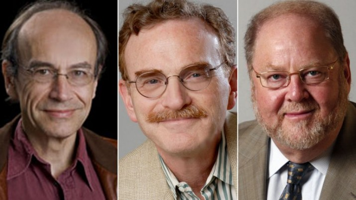 Un alemán y dos norteamericanos ganaron el Nobel de Medicina 2013