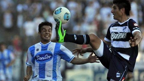 Rafaela y Quilmes no se sacaron ventaja en el estadio Centenario