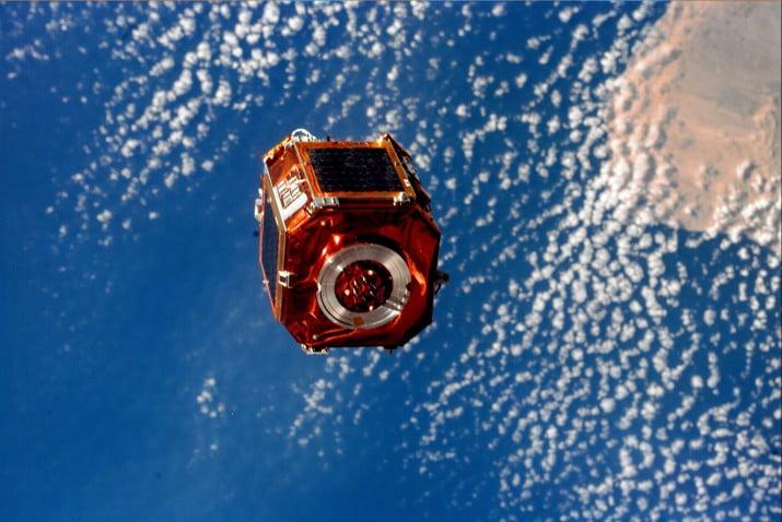 Invap: una apuesta por el desarrollo espacial