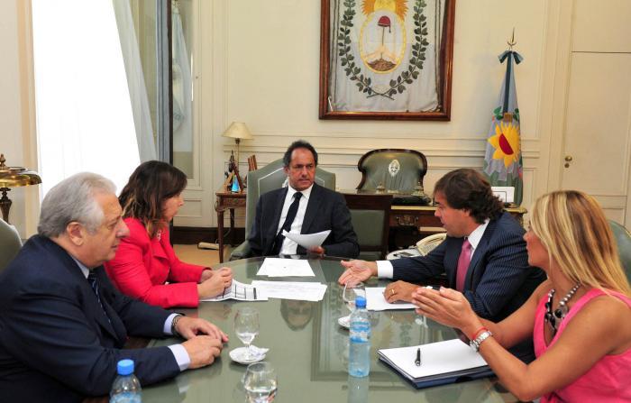 Presupuesto Bonaerense: ¿suben los impuestos?