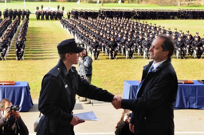 Presupuesto: Scioli proyecta crear más de 11 mil nuevos cargos en la Provincia