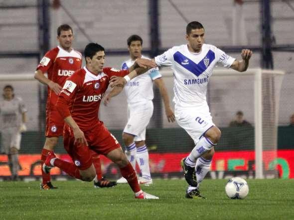 Vélez recibe a Argentinos, en la apertura de una nueva fecha