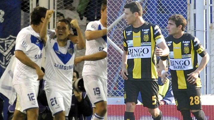 Vélez, con la obligación de ganar de local ante el urgido Olimpo