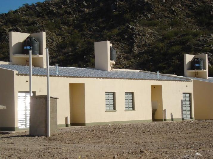 Este viernes se entregan 99 viviendas en Villa Delfina