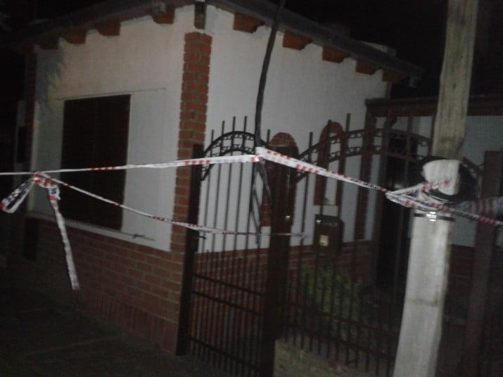 Robaron cables del tendido eléctrico y dejaron si luz a los vecinos de la zona