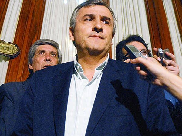 """""""No me gustaría Julio Cobos como presidente"""""""