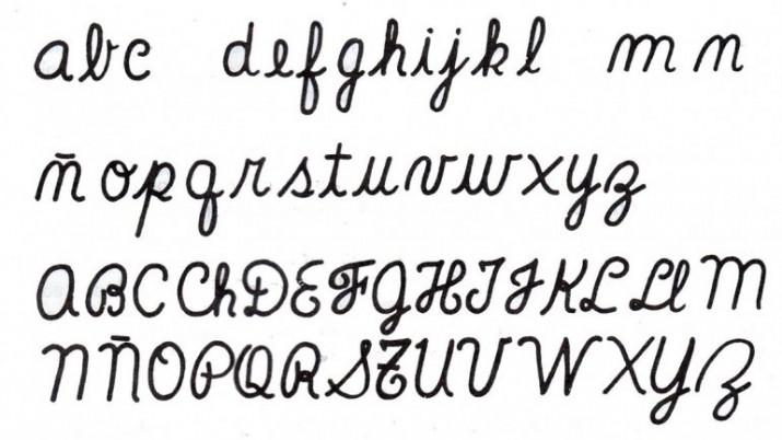 ¿Se acerca el fin de la escritura a mano?