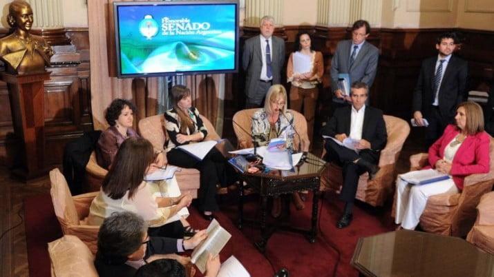 Tras un duro debate, el Congreso nombró los directores de la Afsca