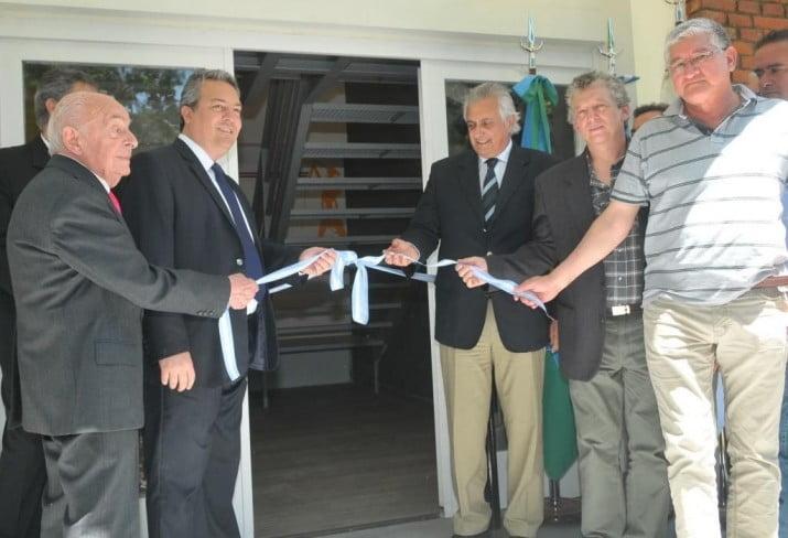 La Provincia anunció la construcción de 3 nuevos buques