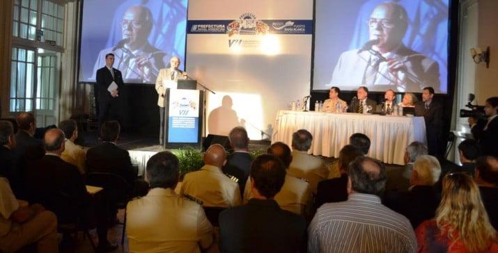 Finalizó el VII Foro Internacional sobre Seguridad Portuaria