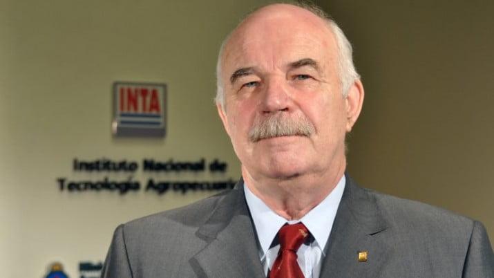 El actual titular de INTA será el nuevo ministro de Agricultura
