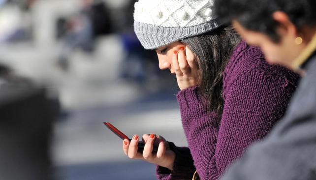 Movistar comenzó a resarcir a los usuarios por las fallas del 6 y 10 de octubre