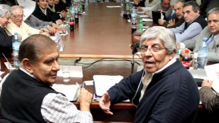 La CGT Azopardo no participará en la marcha de la CTA de Micheli