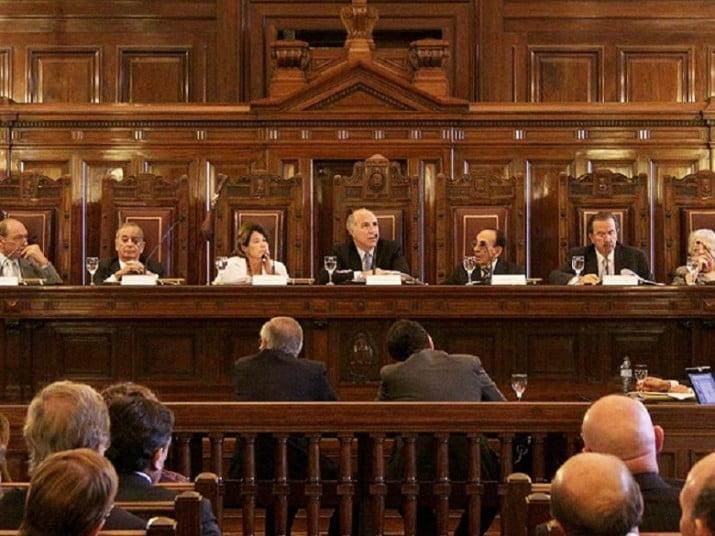 La Corte Suprema y la Iglesia pidieron aumentar la lucha contra el narcotráfico