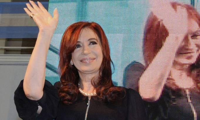 Cristina recibirá el alta el viernes