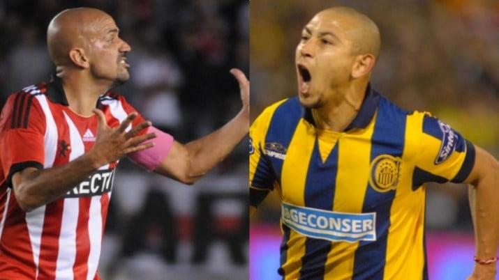 Estudiantes y Rosario Central se medirán en un compromiso de dos equipos envalentonados