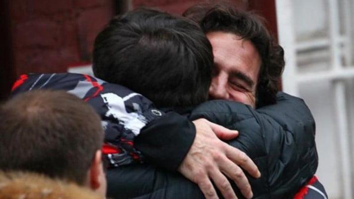 Rusia: el otro activista argentino de Greenpeace dejó la prisión