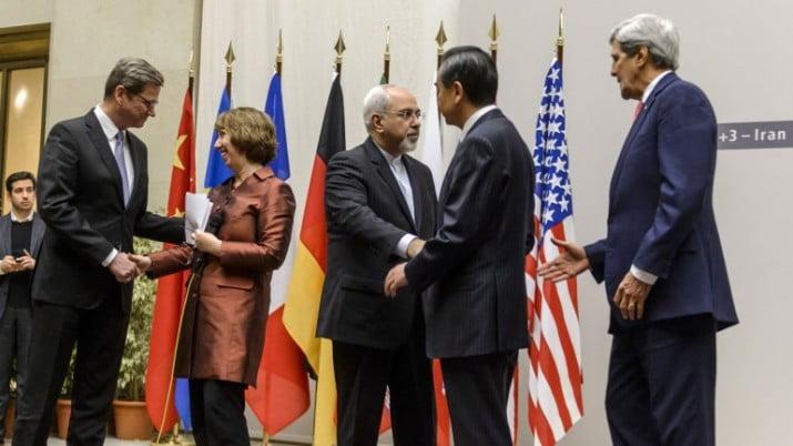 El mundo acordó con Irán