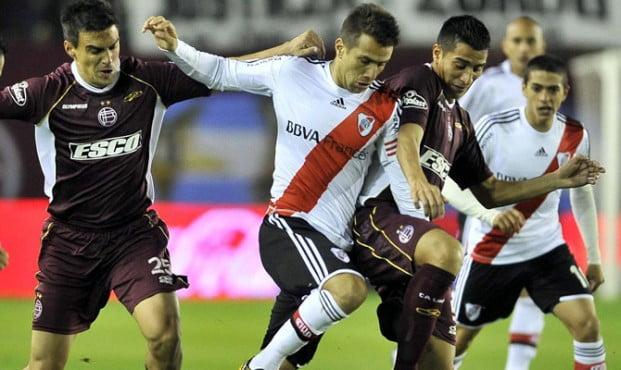 River y Lanús se juegan mucho más que seguir en la Copa Sudamericana