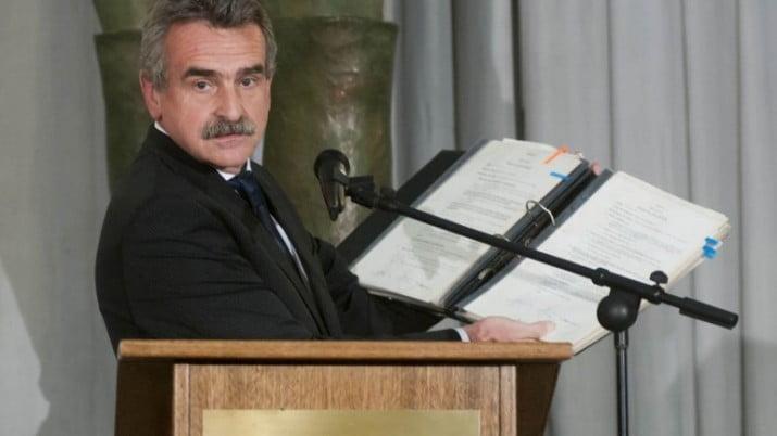 Revelaron todos los nombres de las listas negras de la dictadura